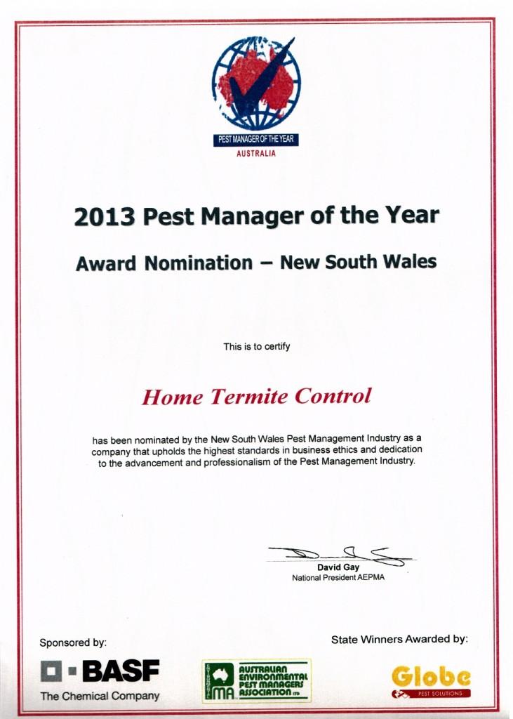 Best Pest Controller